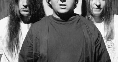 Melvins - Steve Instant Newman