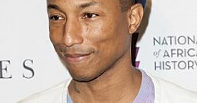 Pharrell Williams - Take It Off (Dim The Lights)