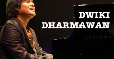 Dwiki Dharmawan - Menanti Datangnya Fajar