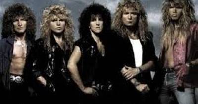 Whitesnake - Slow 'n' Easy