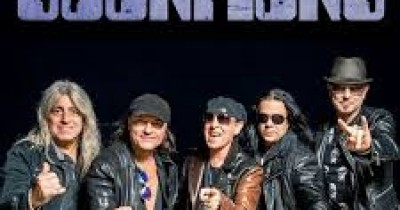 Scorpions - Deep And Dark