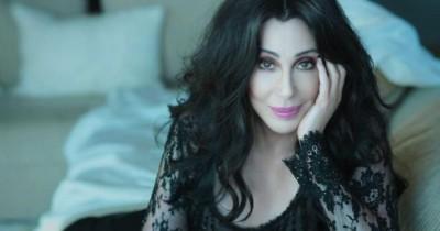 Cher - Cry Myself To Sleep