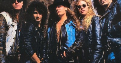 Steelheart - Everybody Loves Eileen