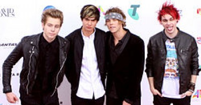 5 Seconds of Summer - Too Late
