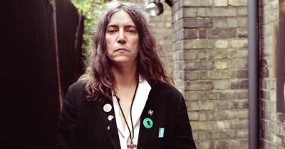 Patti Smith - These Are The Words