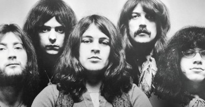 Deep Purple - Mandrake Root