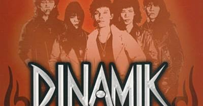 Dinamik - Bercanda Kesepian