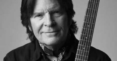John Fogerty - Jambalaya (On The Bayou)