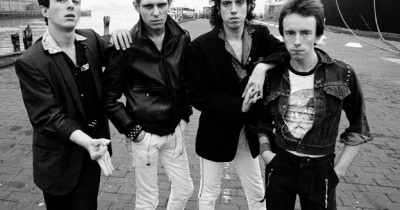 The Clash - Janie Jones