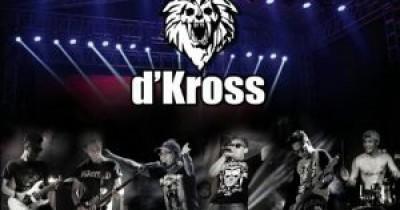 d'Kross - Satu Jiwa