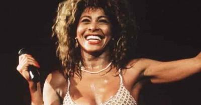 Tina Turner - He Belongs To Me