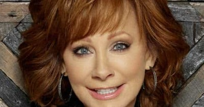 Reba McEntire - Invitation To The Blues