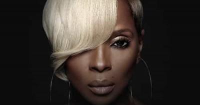Mary J Blige - Intro Talk