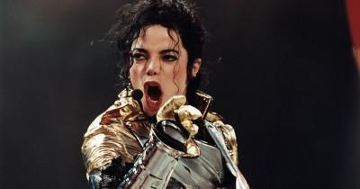 Michael Jackson - Earthsong