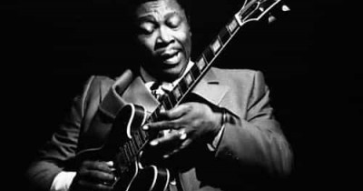 B.B. King - You Know I Love You