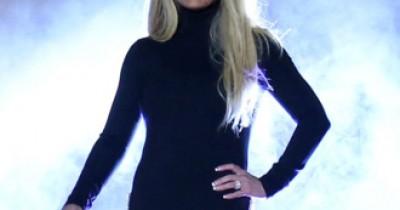 Britney Spears - Deep In My Heart
