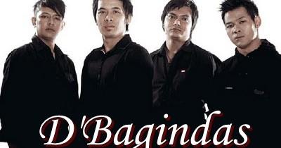 D'Bagindas - Suka Sama Kamu