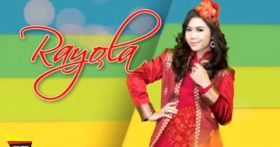 Rayola - Bungo banyanyi
