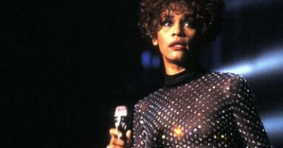 Whitney Houston - Nobody Loves Me Like You Do