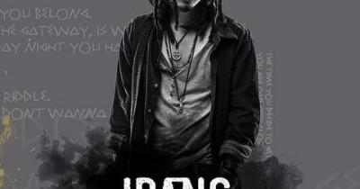 Ipang - Apatis