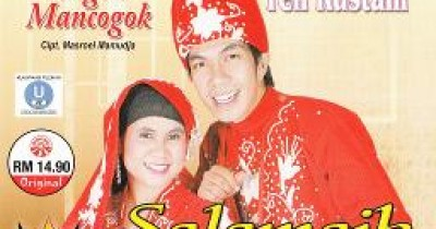 Yen Rustam - Pakiak Ranah Minang