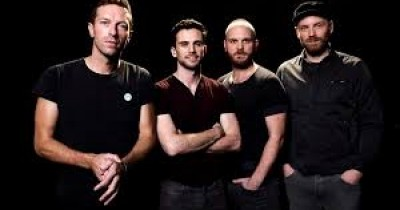 Coldplay - Ladder To The Sun