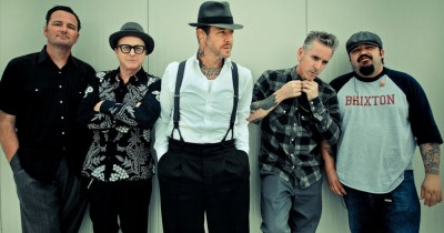 Social DIstortion - Another State Of Mind