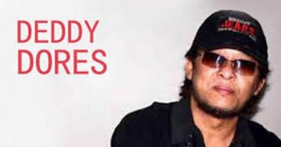 Deddy Dores - Aku Butuh Cinta