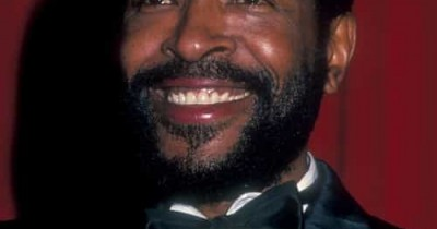 Marvin Gaye - I'm Going Home