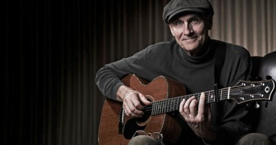 James Taylor - Carolina In My Mind