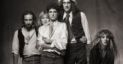 Fleetwood Mac - My Heart Beat Like A Hammer