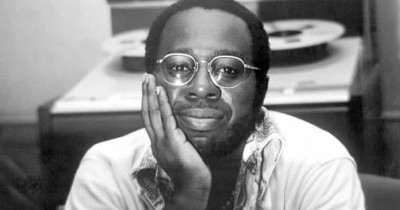 Curtis Mayfield - Check Out Your Mind
