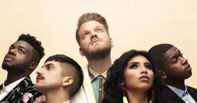 Pentatonix - Starships