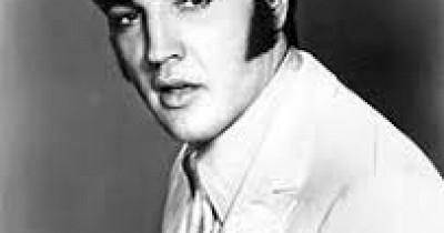Elvis Presley - My Desert Serenade