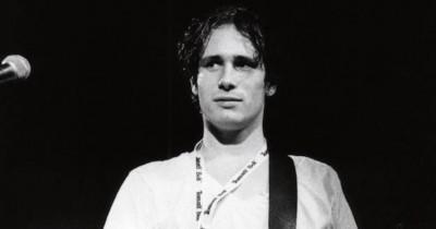 Jeff Buckley - Mojo Pin