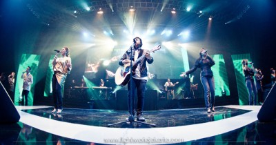 True Worshippers - Terpujilah Nama Tuhan