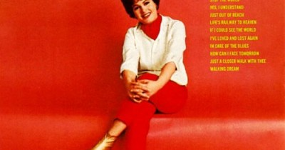 Patsy Cline - Don't Ever Leave Me Again