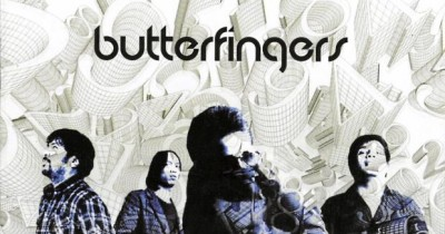 ButterFingers - Apple Tree