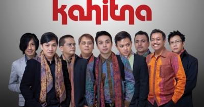Kahitna - Bila Saya