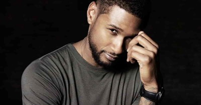 Usher - Slow Love