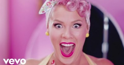 Pink - Don't Leave Me