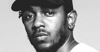 Kendrick Lamar - Faith