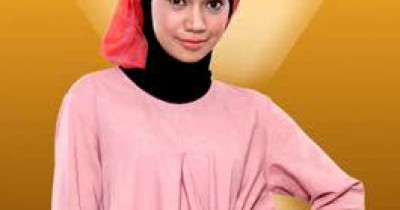 Indah Nevertari - Rabbana