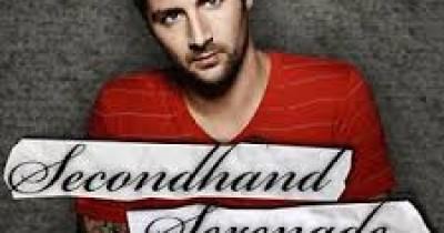 Secondhand Serenade - Stranger