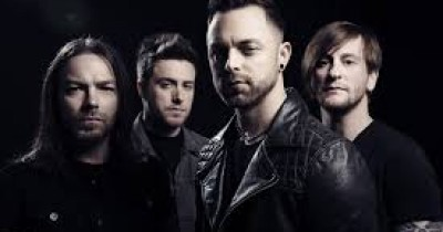 Bullet for My Valentine - The Very Last Time