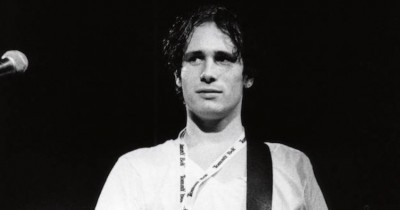 Jeff Buckley - I Know It's Over