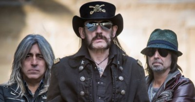 Motorhead - Lost Johnny