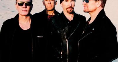 U2 - The Ocean