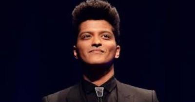 Bruno Mars - Mirror
