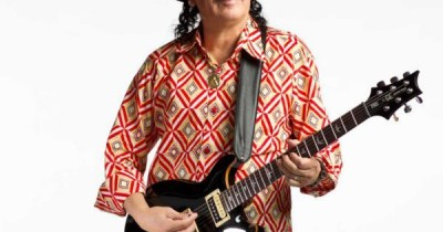 Santana - Black Magic Woman / Gypsy Queen